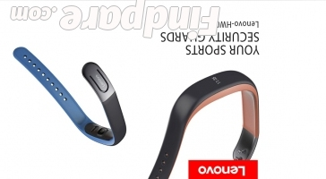 Lenovo HW02 Sport smart band photo 1