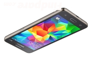 Samsung Galaxy Grand Prime VE G531F smartphone photo 4