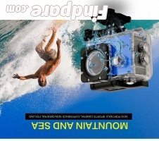 RIch F60/F60R action camera photo 4