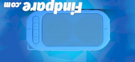 Hyundai i33 portable speaker photo 6