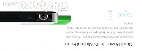 Xgimi Z3 portable projector photo 2