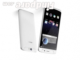 Oppo N1 smartphone photo 1