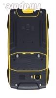 Evolveo StrongPhone Q8 LTE smartphone photo 1