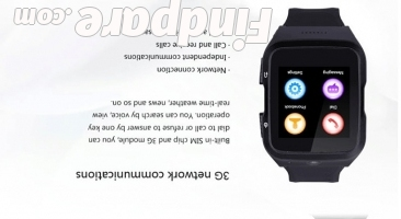 ZGPAX S83 smart watch photo 3