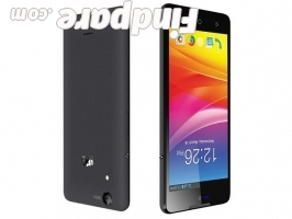 Micromax Canvas Selfie 2 Q340 smartphone photo 1