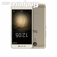 BQ Aquaris U 2GB 16GB smartphone photo 2