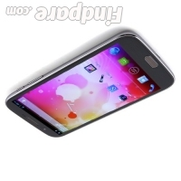 Cubot A6589S smartphone photo 1