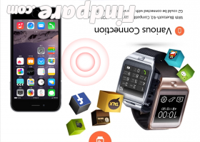 NO.1 G2 smart watch photo 5