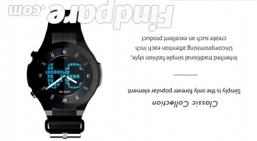 MICROWEAR H2 smart watch photo 3