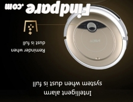 VBot GVR610D robot vacuum cleaner photo 5