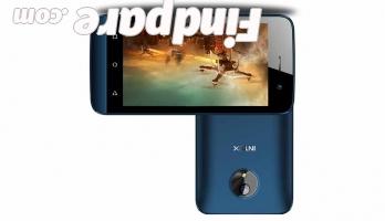 Intex Aqua 4.0 4G smartphone photo 1