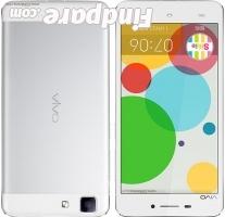Vivo X5 smartphone photo 2
