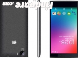 Micromax Canvas Play 4G Q469 smartphone photo 2