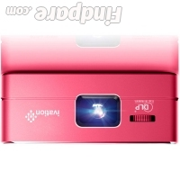 Ivation Pro3 portable projector photo 3