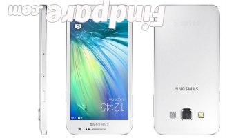 Samsung Galaxy A3 Duos smartphone photo 4