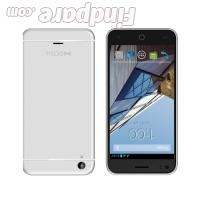 Posh Mobile Icon S510 smartphone photo 3