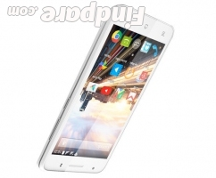 Archos 50c Helium 4G smartphone photo 2