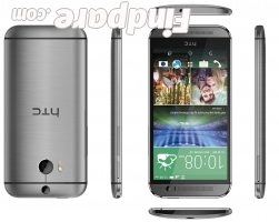 HTC One (M8) 32GB Dual SIM smartphone photo 6