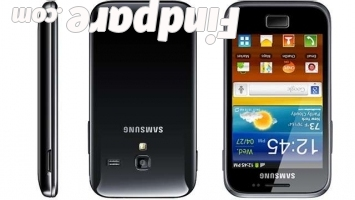 Samsung Galaxy Ace Plus smartphone photo 4