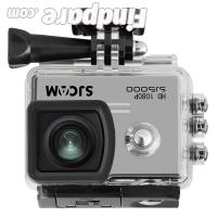 SJCAM SJ5000 action camera photo 1