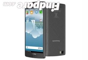Panasonic P75 smartphone photo 4