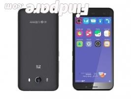 ZTE Grand S3 smartphone photo 1