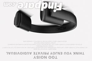 QCY 50 wireless headphones photo 2