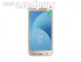 Samsung Galaxy J3 (2017) 1.5GB 16GB smartphone photo 1