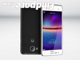 Huawei Y3 II smartphone photo 3