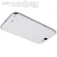 Jiake V8 smartphone photo 2