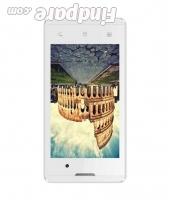 Intex Aqua A1 smartphone photo 1