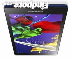 Lenovo Tab 2 A8 Wi-Fi tablet photo 3