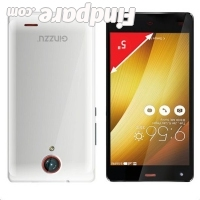 Ginzzu S5020 smartphone photo 1