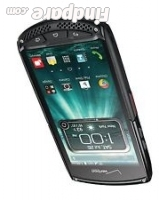 Kyocera DuraScout smartphone photo 2