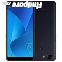ASUS ZenFone Peg 4S Max Plus smartphone photo 1