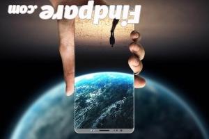 Leagoo S8 smartphone photo 5