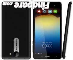 Videocon Infinium Z51 Punch smartphone photo 2