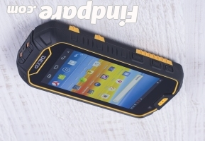 DEXP Ixion P145 Dominator smartphone photo 3