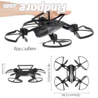 GTeng T905W drone photo 7