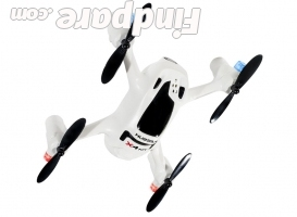 Hubsan FPV X4 Plus drone photo 8