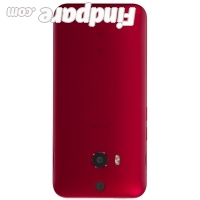 HTC J Butterfly HTV31 smartphone photo 4
