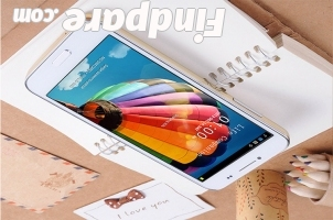 Landvo L800 512MB smartphone photo 3