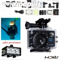 RIch Q3H action camera photo 4