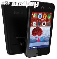 Panasonic Love T10 smartphone photo 1