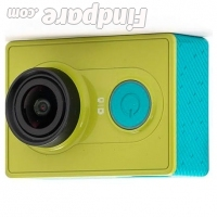 Xiaomi Yi Green action camera photo 3