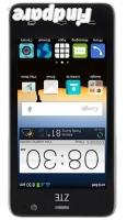 ZTE Sonata 2 smartphone photo 2