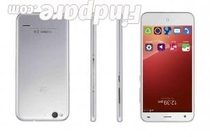ZTE Blade L6 smartphone photo 5