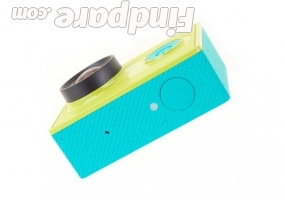 Xiaomi Yi Green action camera photo 9