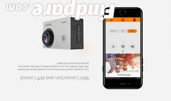 MGCOOL Explorer action camera photo 7
