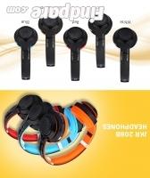 JKR 208B wireless headphones photo 1